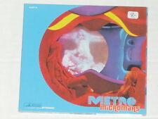 Micromars-METRO-CD