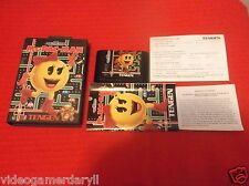 Ms. Pac-Man (Genesis, 1991) Game In Box Complete