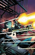 WHAT IF? PUNISHER #1 1ST PRINT MARVEL NM