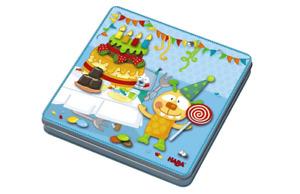 Haba 301182 Magnetspiel Spiel Box Minimonster Magnet Neu & Ovp