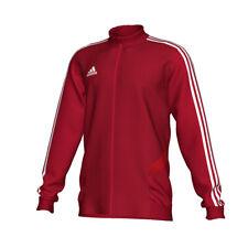 Sweatshirt Jacke adidas Tiro 19 TR JKT D95953 rot XXL