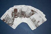 Quartett Länder Städte Europas Ravensburger Spiele Nr. 5594 Spiel 40 Karten