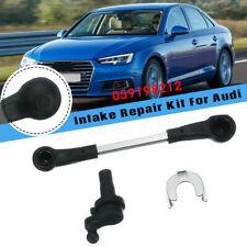 Kit Réparation Collecteur Admission Audi 2.7 & 3.0 TDI Code Erreur P2011 & P2008