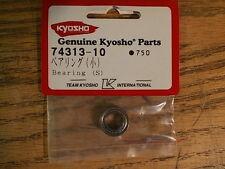 74313-10 Bearing (S) - Kyosho GT12 GT15 GT16 Nitro Engine