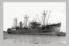 BELTANA - Adelaide Steam Ship Co at Melbourne Modern Digital Photo Postcard