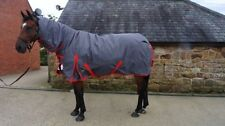 Grey Horse Turnout Rugs