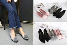 Unbranded Wedge Solid Heels for Women