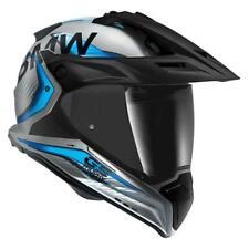 BMW MOTORRAD GS Helmet Blue - 54/55 - NEW - OEM - 76318553018