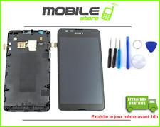 TACTILE + LCD + CHASSIS pour SONY E4G ET E2003 ET E2006 + OUTIL