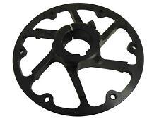 "Aluminum Sprocket Hub (1-1/4"" Bore) Black, Go Kart Racing Parts Drift Trike"