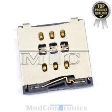 iPhone 6 Plus Nano Sim Karten Leser Cardreader Slot Kontakte Simslot NEU165