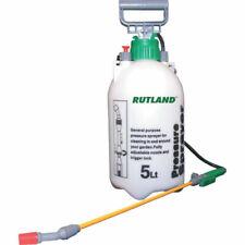 Rutland 5ltr Pressure Sprayer