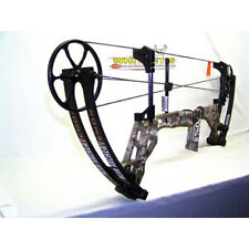 "Fred Bear Tremor Compound Bow Realtree Xtra Right Hand 55 - 70# 24-31"" draw"