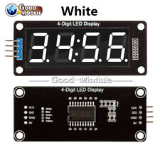 """0.56"""" inch TM1637 4-Bits LED Clock Tube Display Red/Blue/Green/White for Arduino"""