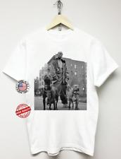 Dmx T-Shirt White S-6Xl Vtg 90s Rap Travis Scott Ruff Ryders Jordan Concert Tee