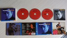COFFRET 3 CD DIGIPACK BEST OF THE ESSENTIAL JOHNNY CASH 44 TITRES 2008