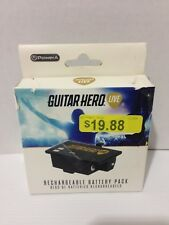 PowerA GUITAR HERO LIVE High-Voltage Rechargeable Battery Pack(Black) 1354226-01