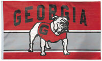 UGA Bulldogs Throwback Vintage flag 3x5ft banner