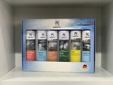 Starterset Aufbereitung Reifenglanz Geruchsentferner KFZ Pflegeprodukte
