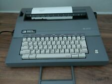 smith corona SL470 electric typewriter