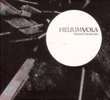 HELIUM VOLA Für Euch, Die Ihr Liebt 2CD Digipack 2009