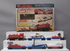 Lionel 6-11905 U.S. Coast Guard Set EX/Box