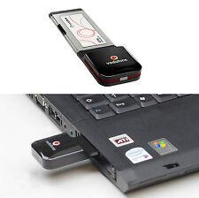 Scheda Wifi UMTS Stick per Internet Modem 34mm Express Card e3730 per tutte le reti