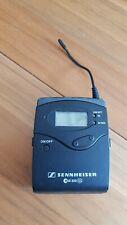 Sennheiser EW300 G2 Sender D Band Transmitter SK 300 786-822MHz