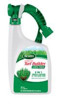 Scotts 5420406 Liquid Turf Builder Lawn Food, 2000 sq. ft., 29-0-3