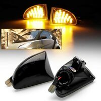 Seitenblinker Dynamische Blinker LED Für Smart Fortwo A451 C451 Cabrio & Coupe