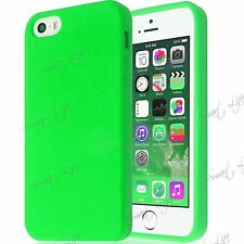 Silicone Rubber Gel Case Cover For iPhone 4S Galaxy S2 S3 S4, HTC, Blackberry
