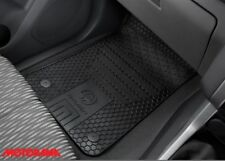 Genuine GM Holden Rubber Floor Mats Set of 2 Front 2015-16 RG Colorado 92283166