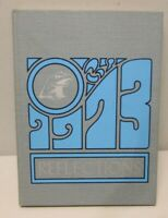 Reflections 1973 Midlakes High School Phelps-Clifton Springs Central YEARBOOK