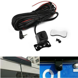 720P Rear View Camera 5Pin Waterproof Fit For Car DVR Mirror Dash Cam 2.5mm Jack