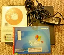 Microsoft Windows XP Professional with SP2, Sealed Package, Full Version