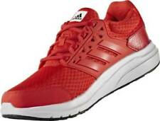 Adidas Men's Galaxy 3 M Running Trainers Shoes Red Size 11.5 BA8196 NEW NO BOX