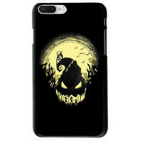 Nightmare Before Christmas Halloween Soft TPU Case Cover For iphone 6S 7 8 Plus