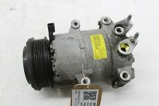2016 FORD FIESTA 1596cc Petrol AIR CON A/C Compressor PUMP