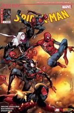 SPIDER-MAN (v5) 9 SPIDER-VERSE PANINI COMICS TRES BON ETAT