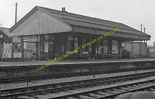Sudbury Hill, Harrow Railway Station Photo. Wembley Hill - Northolt. GCR. (1)