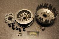 Honda CB750 DOHC 1981 Clutch Assembly #5655