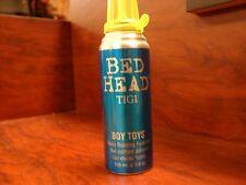 6 TIGI BED HEAD BOY TOYS BODY BUILDING FUNKIFIER 3.4 OZ BRAND NEW