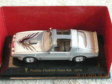 94239SL 1979 Pontiac Firebird Trans Am Car NEW IN BOX