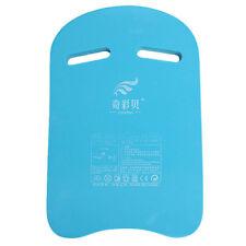 Espuma de natación para piscina formación ayuda nadar Junta Herramienta para niños adultos verde Natación