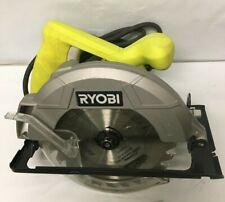 Ryobi CSB125VN 13-Amp 7-1/4 in. Circular Saw, G M