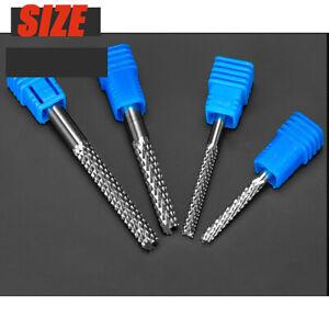 1pcs Corn Milling Cutter Carbide Circuit Board PCB Milling Cutter CNC Tool Head