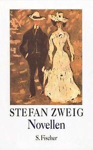 Novellen von Zweig, Stefan   Buch   Zustand gut