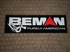 1 Beman Archery Sticker (Nice)