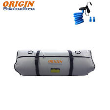 Origin Surf Boat Ballast bag Fat Sac 350lbs+pump