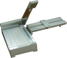 Hawid Large Guillotine - Best cutter for Stamps - SAVE 30%
